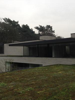 Omni-Roof nv  - Groendaken