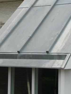 Omni-Roof nv  - Lood-, zink- & koperwerken