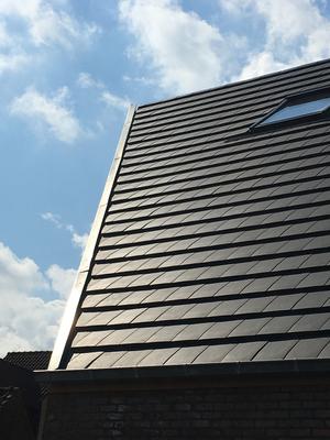 Omni-Roof nv  - Pannen