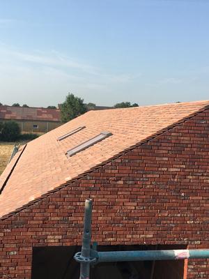Omni-Roof nv  - TEGELPANNEN