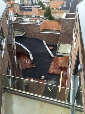 Omni-Roof nv  - Timmerwerken