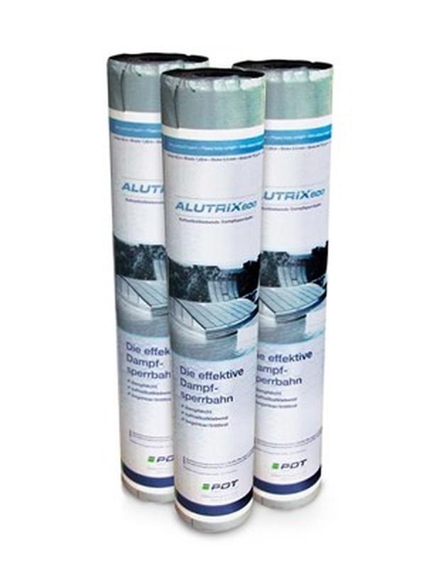 Alutrix 600 0,60 ALU/F 40 m x 1,08 m