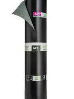 De Boer DeboPlast APP 4 BS/F K180 8 m x 1 m