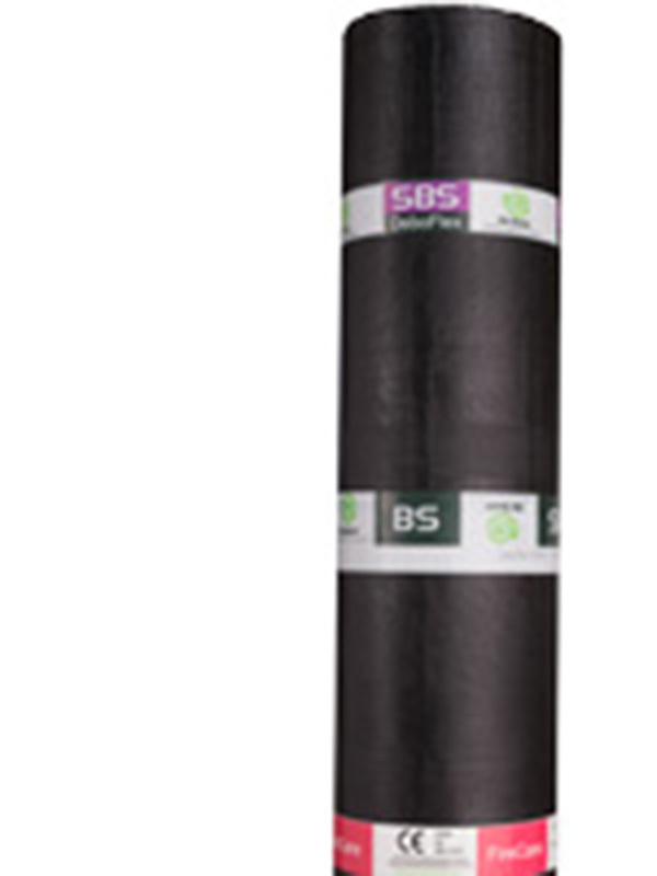 SOPREMA DeboFlex SBS 4 BS/F K180 8 m x 1 m