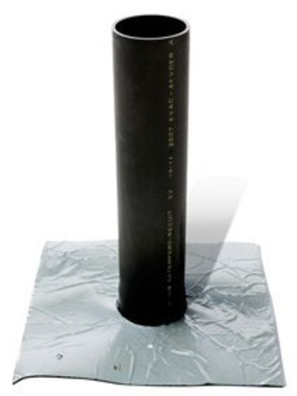 Resitrix tapbuis PE + slab SK/W dia 50 mm – 500 mm lengte