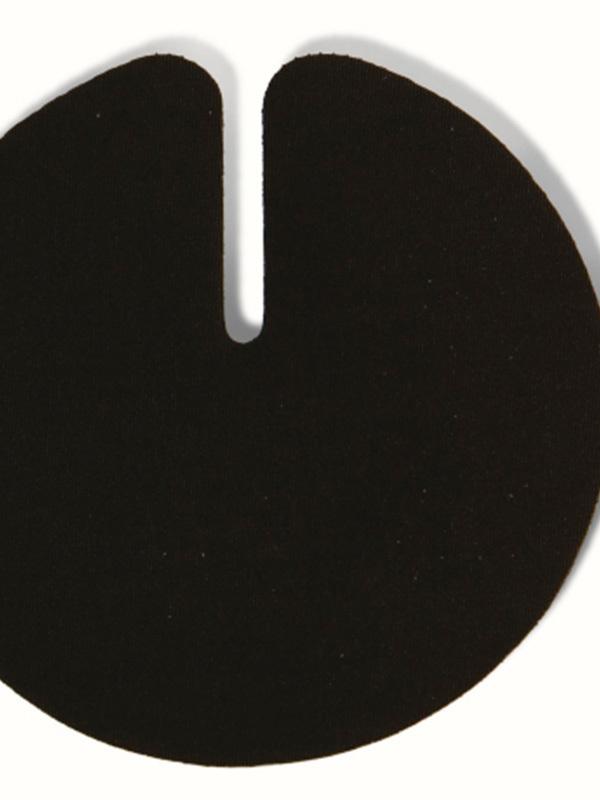 Resitrix buitenhoek dia 190 mm cirkelvormig met insnijding SK/W