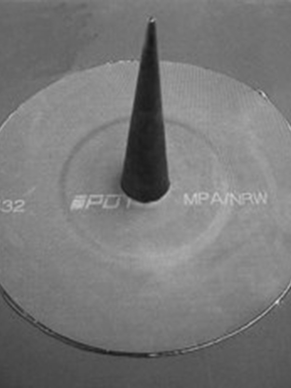 Resitrix flexibele dakdoorvoer SK/W type 5-30 mm