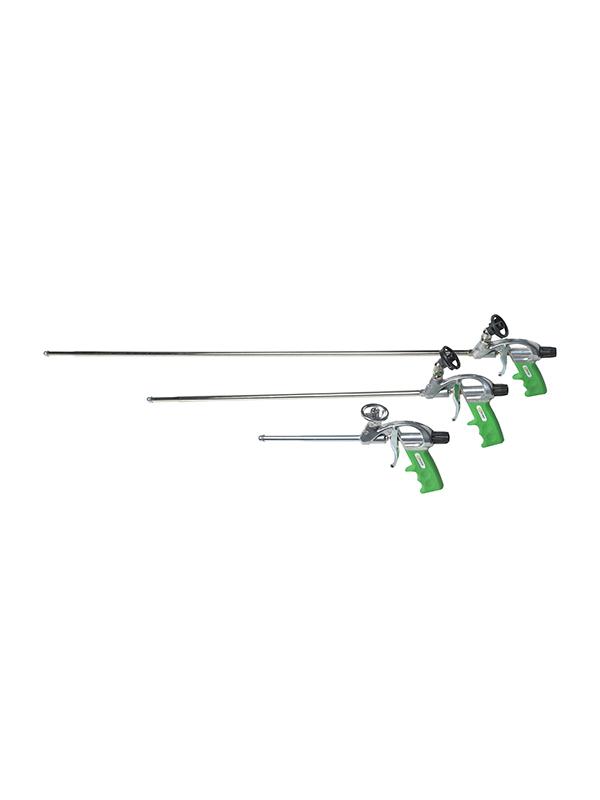 De Boer Easyfoam pistool 100 cm + adapter 45 °