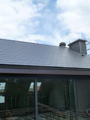 Omni-Roof nv  - Natuur- & kunstleien