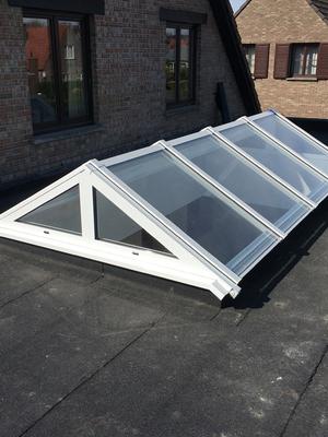 Omni-Roof nv  - Platte daken